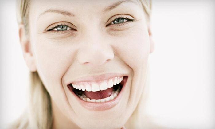 Magnolia Park Dental - Coppell: $99 for Zoom Teeth-Whitening Treatment at Magnolia Park Dental ($449 Value)