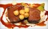 Slightly Oliver - Upper West Side,West Side: Gastropub Dinner for Two or Four at Slightly Oliver (Up to 59% Off)