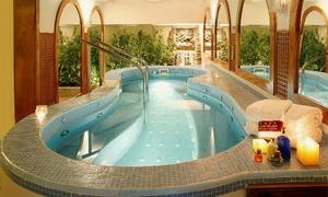 Castelar Hotel & Spa: Desde $229 por día de spa con circuito hídrico para uno o dos en Castelar Hotel & Spa