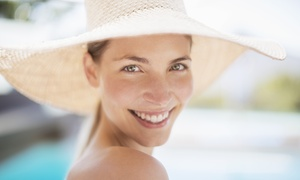 Anti-Aging Center: Gelaatsverzorging Protect Sun optioneel Led-sessie vanaf € 39 bij Anti-Aging Center