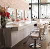 Up to 39% Off Blowout at Salon Maison Blowout Bar
