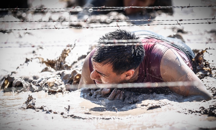 Mud Challenger - Parking Address/meet-up: $39 for Mud Challenger Run Entry on Saturday, May 17 (Up to $100 Value)