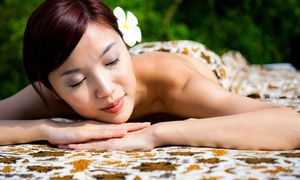 Integrated Physical Medicine: $32 for a One-Hour Therapeutic Massage at Integrated Physical Medicine ($65 Value)