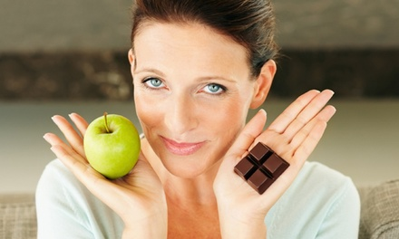 Diet and Weight-Loss Consultation at Beth Ruggles Holistic Health and Wellness (50% Off)