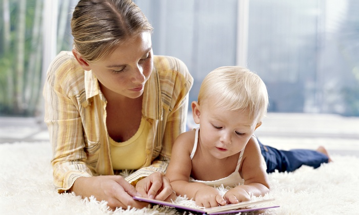 Clean 4 Clean - Laurel: $59 for Carpet Steam-Cleaning for Up to 1,000 Square Feet from Clean 4 Clean ($199 Value)