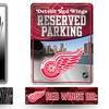 NHL Parking and Street Sign Set
