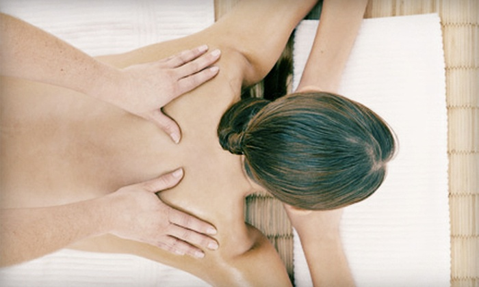 Vitality Health Center - Venice: $59 for Massage Package with Two Massages and One Posture Scan at Vitality Health Center in Venice ($310 Value)