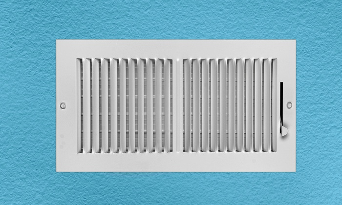 Crystal Clean - Philadelphia: $39 for Air-Duct Cleaning for Up to 10 Vents from Crystal Clean ($173.09 Value)