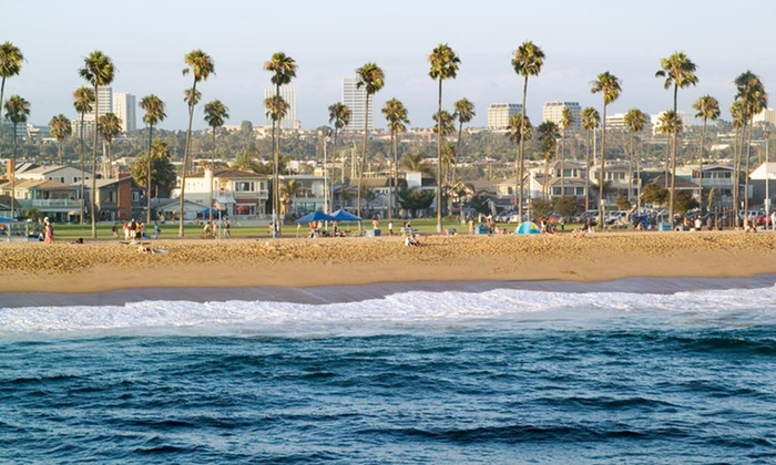 Best Western Plus Newport Beach Inn - Newport Beach, CA: Stay with One-Hour Bike Rentals for Two at Best Western Plus Newport Beach Inn in California. Dates into November.