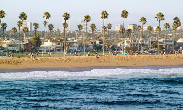 Best Western Plus Newport Beach Inn - Newport Beach, California: Stay with One-Hour Bike Rentals for Two at Best Western Plus Newport Beach Inn in California. Dates into November.