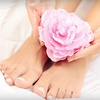Up to Half Off Manicures and Pedicures