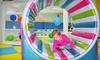 Yu Kids Island LLC - Shaumburg - Vernon Hills: 5 or 10 Unlimited-Play Indoor-Playground Visits to Yu Kids Island in Vernon Hills (Up to 58% Off)