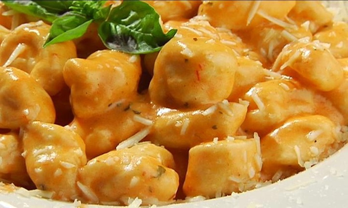 Peppercornz on Main - South Weymouth: $16 for $30 Worth of Italian Cuisine at Peppercornz on Main