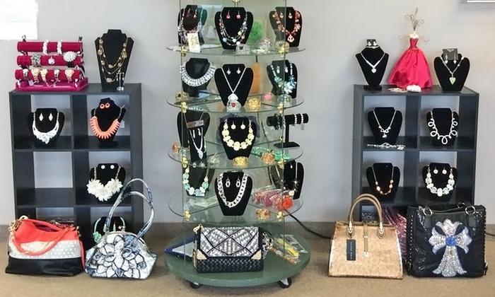 Viva La Vita Boutique - Viva La Vita Boutique: $9 for $20 Worth of Handbags & Accessories at Viva La Vita Boutique