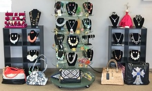 Viva La Vita Boutique: $10 for $20 Worth of Handbags & Accessories at Viva La Vita Boutique