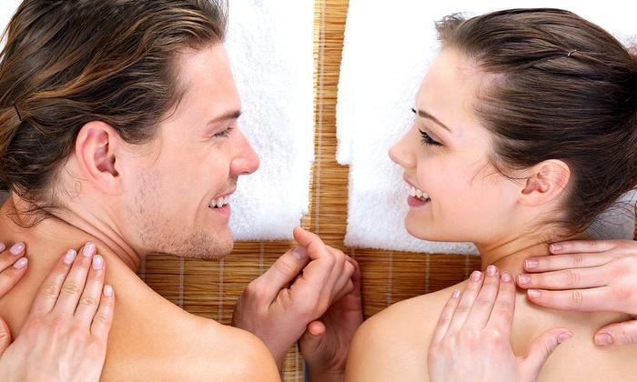 Karina Thai Massage - Central San Jose: Thai-Style Massage at Karina Thai Massage (Up to 46% Off). Two Options Available.