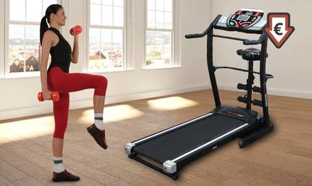 Cinta de correr con masaje ECO-2595 por 399 € (56% de descuento)