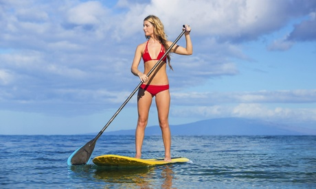 Water Sports Equipment Rental from Holokai Kayak and Snorkel Adventure (Up to 25% Off). Two options Available. 8f9b1c53-c0d7-457f-b767-cce1dc0c5662