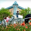 Up to 75% Off Group Carriage Rides in Estes Park