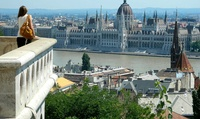 ✈ Budapest: Up to 4 Nights at a Choice of 4* Hotels with Flights and Option for Széchenyi Spa Entry*