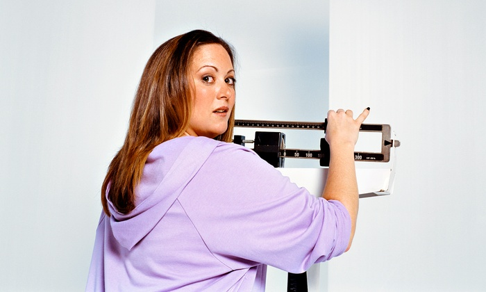 Bottoms Down Weight Loss - Tampa: Two- or Four-Week Medical Weight-Loss Program with B12 Injections at Bottoms Down Weight Loss (60% Off)