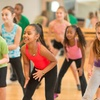 Up to 61% Off Dance Classes