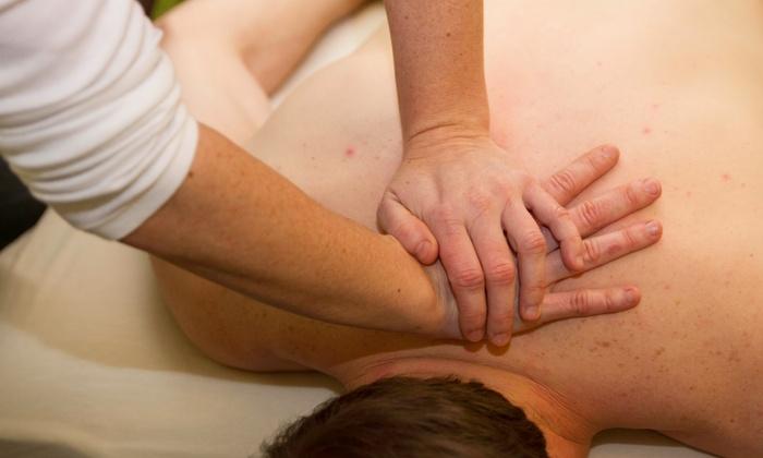 Ki to Health Therapeutic Bodywork LLC - Oshkosh: Two 60-Minute Shiatsu Massages at Ki to Health Therapeutic Bodywork LLC (50% Off)