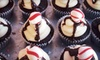 Fluff Cupcakery- CLOSED - Downtown Salinas: $12 for One Dozen Cupcakes at Fluff Cupcakery ($25 Value)