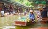 ✈ Thailand: 3-Night Eid al Adha Stay with Flights