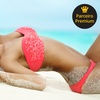 Up to 67% Off Airbrush Spray Tans at Unwind Your Beauty