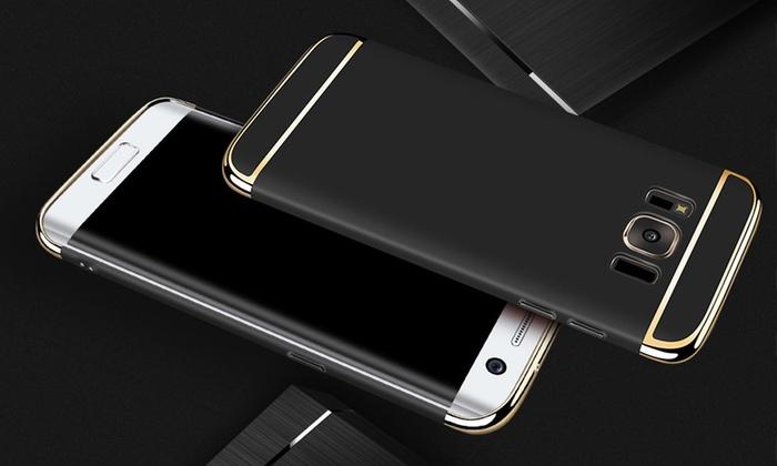 Cover per iPhone e Samsung Galaxy