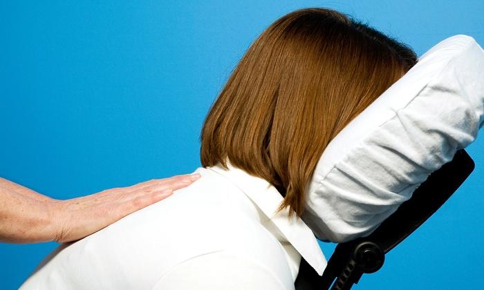 The Texan Wellness Center - Texas City: 60- or 90-Minute Massage at The Texan Wellness Center (Up to 64% Off)