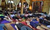 Up to 55% Off at YogaFox Buddha Lounge Location