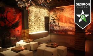 La Buena Ventura: Noche de salsa, magia, comedia y más para dos con consumición por 7 €