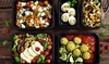 Catering dietetyczny: 6 diet