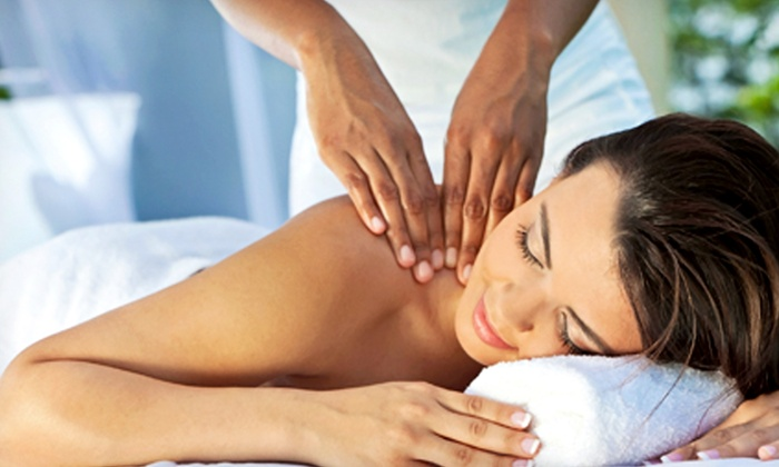 New Health Centers - Multiple Locations: $29 for a One-Hour Massage and Pain Consultation at New Health Centers ($164 Value)