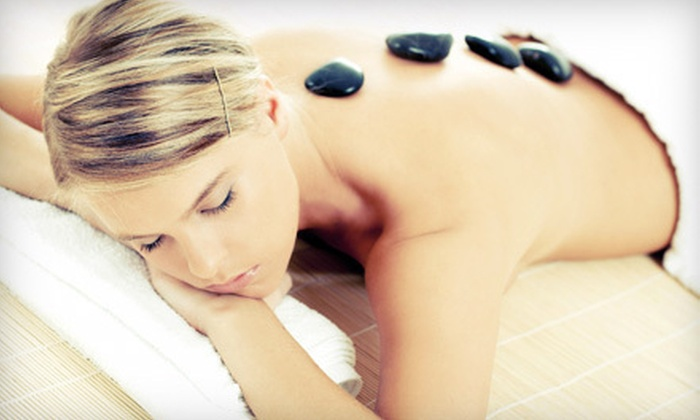 Divine Massage Therapy - San Jose: One or Three 60-Minute Hot-Stone Massages at Divine Massage Therapy in Los Gatos (Up to 59% Off)