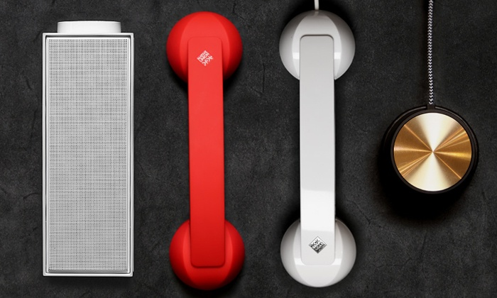 Native Union: Mobile Accessories from Native Union (Up to 50% Off). Two Options Available.