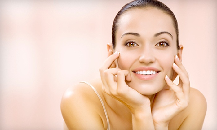 Haute Skincare & Waxing - San Jose: One, Three, or Six Chemical Peels at Haute Skincare & Waxing (Up to 70% Off)