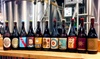Up to 60% Off a Brewery Bus Trip with Tasting