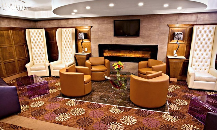 Best Western Plus Camrose Resort & Casino - Camrose: C$99 for a One-Night Stay at Best Western Plus Camrose Resort & Casino in Camrose, AB (Up to C$159 Value)
