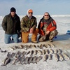 Up to 50% Off Full Day Ice Fishing Trip from Ice Guides