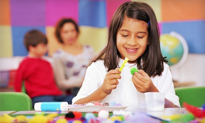 Couture Craft Studio - Waldwick: Kids' Crafting Classes at Couture Craft Studio (Up to 53% Off). Three Options Available.