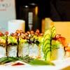 Geisha House Steak & Sushi – Up to 40% Off Sushi and Sake