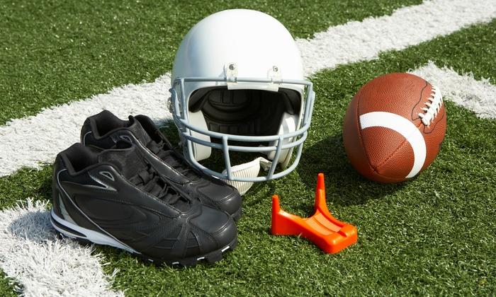 180zone, Llc - Nashville: $41 for $75 Worth of Sports-Equipment Repair — 180Zone