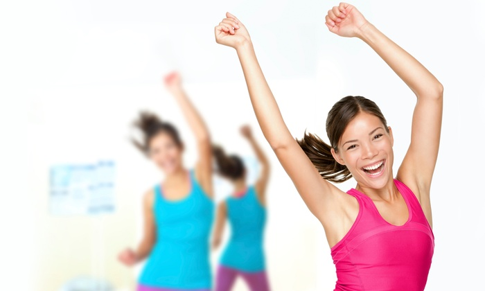 Holly Hills Zumba - Hollyhills - Pioneer Hills - Morningside: 10 or 20 Zumba Classes at Holly Hills Zumba (Up to 54% Off)