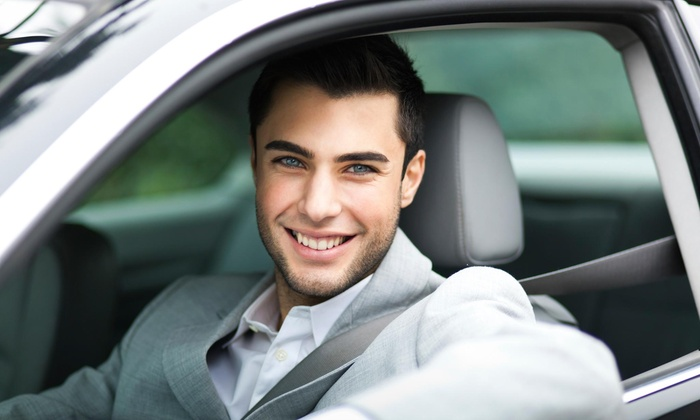 Drive At Dmv - Multiple Locations: One Interactive Lesson at Drive At DMV (64% Off)