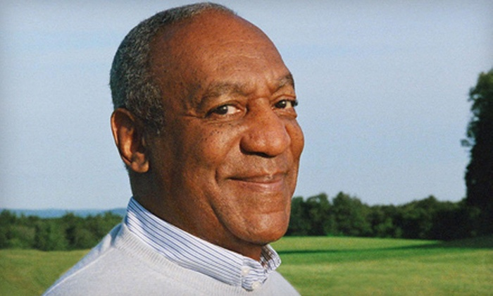 Bill Cosby - McGinley Square: Bill Cosby Live Performance at Saint Peter's PAC on Friday, December 7 (Up to 33% Off)