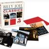 $13.99 for Billy Joel Five-CD Original Album Classics Collection