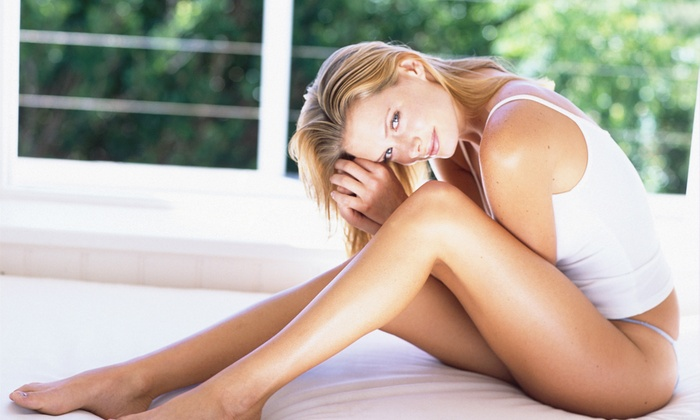 CPW Vein & Aesthetic Center - Upper West Side: 1, 2, or 3 Spider- and Varicose-Vein Removal Treatments at CPW Vein & Aesthetic Center ( 74% Off)